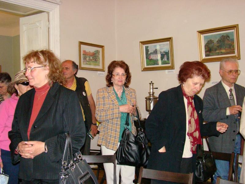 14 mai 2011-sedinta a XIII-a a Cenaclului U.P.-Lansare de carte-Elena Olariu Sedint27