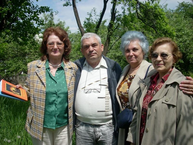 14 mai 2011-sedinta a XIII-a a Cenaclului U.P.-Lansare de carte-Elena Olariu Sedint38