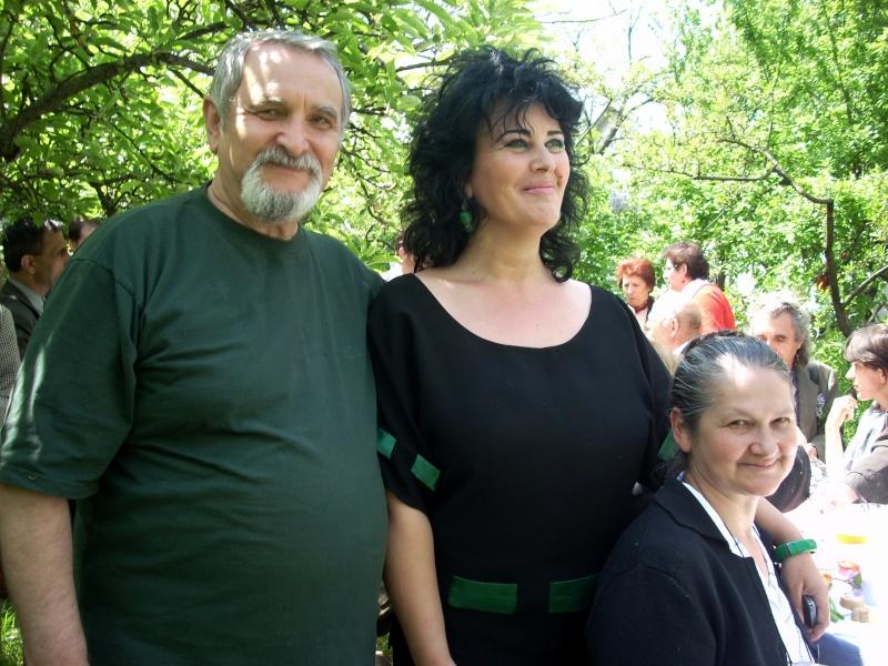 14 mai 2011-sedinta a XIII-a a Cenaclului U.P.-Lansare de carte-Elena Olariu Sedint41