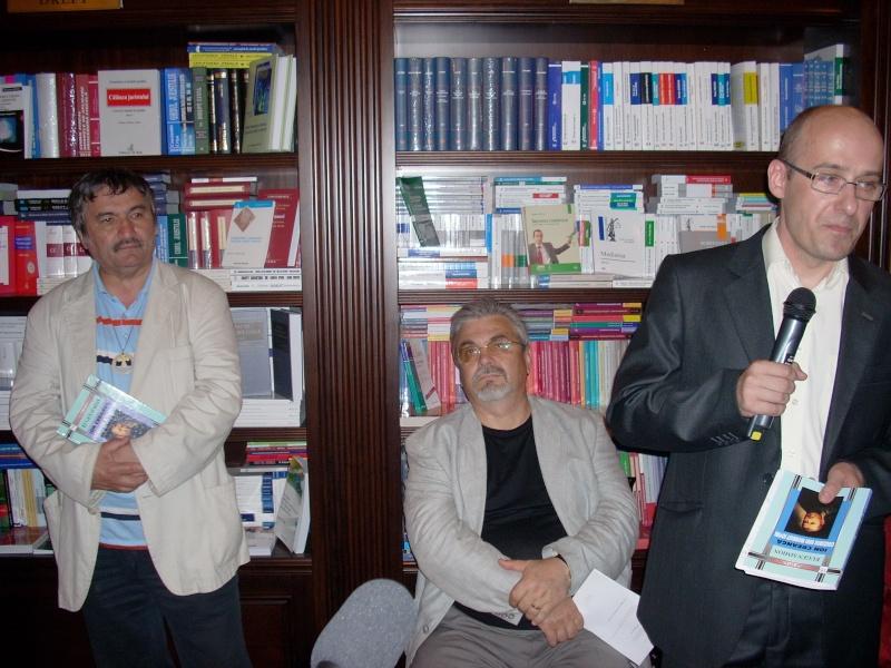 """ VALORI ALE SPIRITUALITĂȚII ROMÂNEȘTI""-Ediția a II-a-2/3 iunie 2011 Simion24"