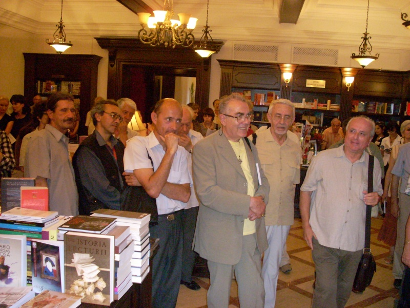 """ VALORI ALE SPIRITUALITĂȚII ROMÂNEȘTI""-Ediția a II-a-2/3 iunie 2011 Simion32"