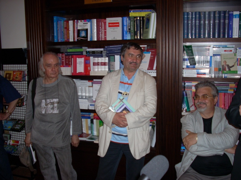 """ VALORI ALE SPIRITUALITĂȚII ROMÂNEȘTI""-Ediția a II-a-2/3 iunie 2011 Simion43"