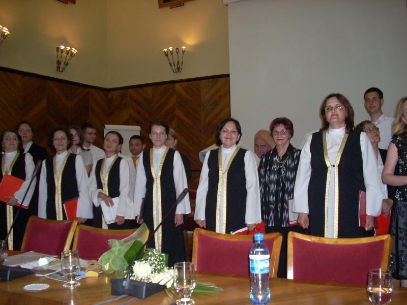 """ VALORI ALE SPIRITUALITĂȚII ROMÂNEȘTI""-Ediția a II-a-2/3 iunie 2011 Simion49"