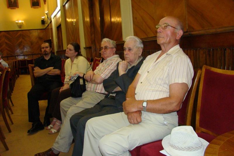""" VALORI ALE SPIRITUALITĂȚII ROMÂNEȘTI""-Ediția a II-a-2/3 iunie 2011 Simpoz24"