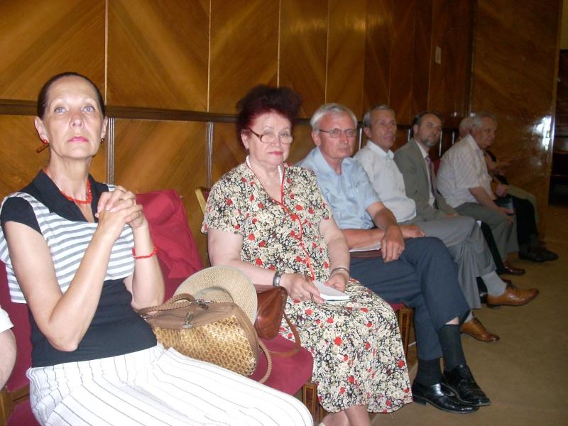 """ VALORI ALE SPIRITUALITĂȚII ROMÂNEȘTI""-Ediția a II-a-2/3 iunie 2011 Simpoz26"