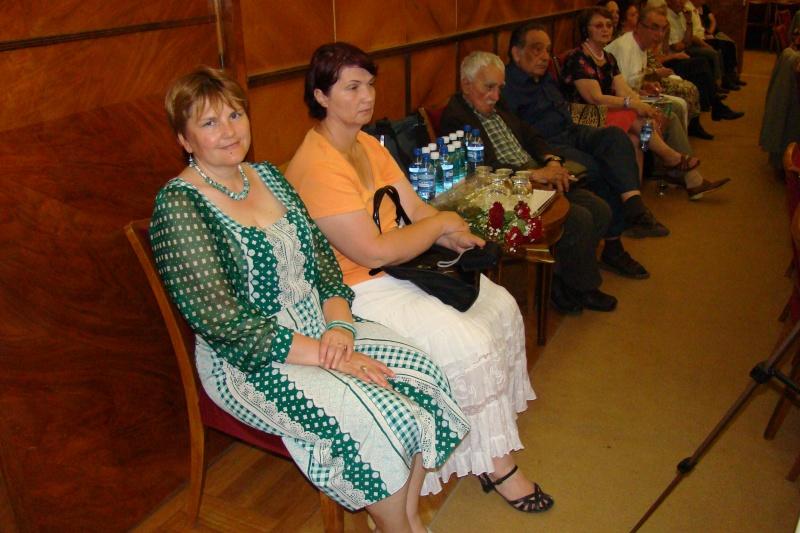 """ VALORI ALE SPIRITUALITĂȚII ROMÂNEȘTI""-Ediția a II-a-2/3 iunie 2011 Simpoz31"