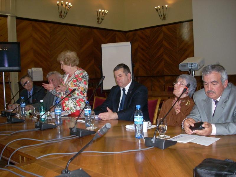 """ VALORI ALE SPIRITUALITĂȚII ROMÂNEȘTI""-Ediția a II-a-2/3 iunie 2011 Simpoz34"