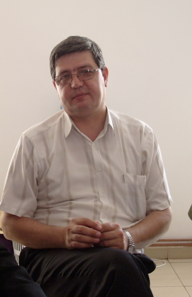 """ACASĂ LA FAMILIA NEGRUZZI""- Muzeul ""C. Negruzzi"" din Hermeziu, comuna Trifeşti-duminica 22 mai 2011 Sponso10"
