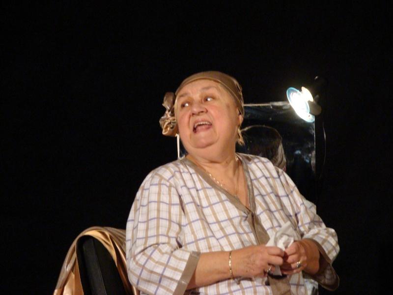 """""""Divortul de aur"""" cu Tamara Buciuceanu Botez si Sorin Francu Tamara17"""