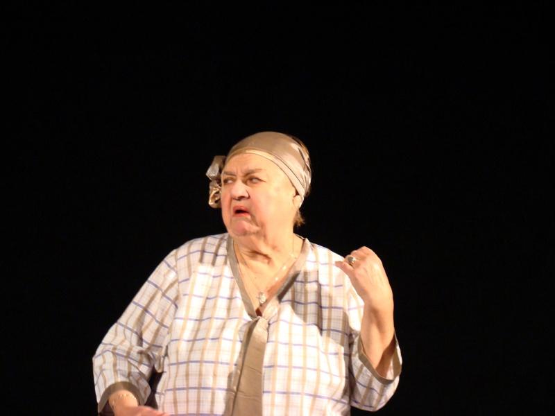 """""""Divortul de aur"""" cu Tamara Buciuceanu Botez si Sorin Francu Tamara20"""
