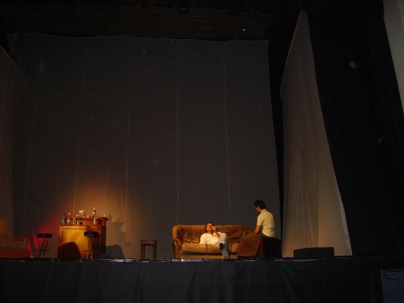 """""""TANGO IN FUM DE ŢIGARE""""-seara de teatru la Ateneu Tango_10"""