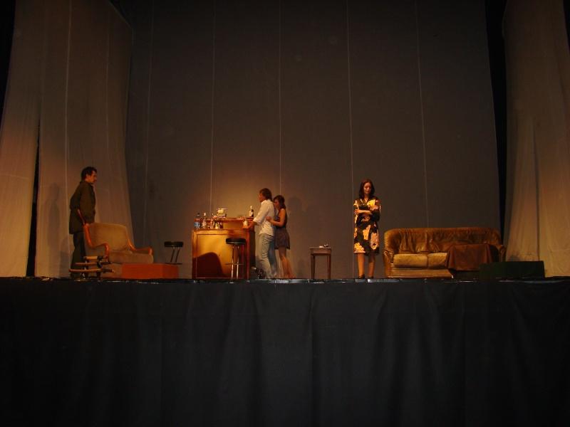 """""""TANGO IN FUM DE ŢIGARE""""-seara de teatru la Ateneu Tango_11"""