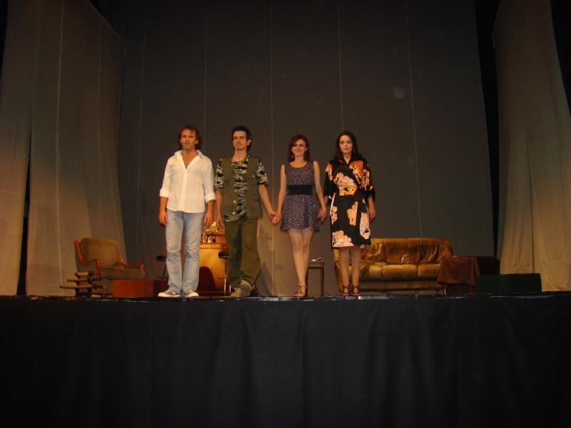 """""""TANGO IN FUM DE ŢIGARE""""-seara de teatru la Ateneu Tango_12"""