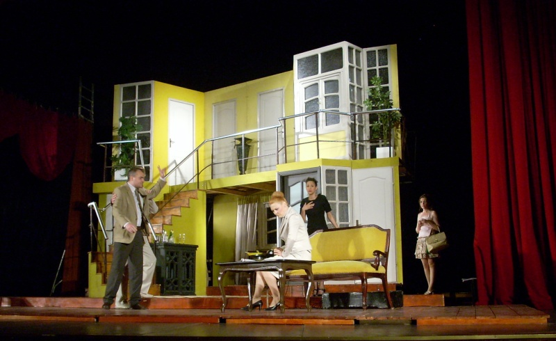 Festivalul EuroArt Iasi-22/29 mai 2011 Teatru11