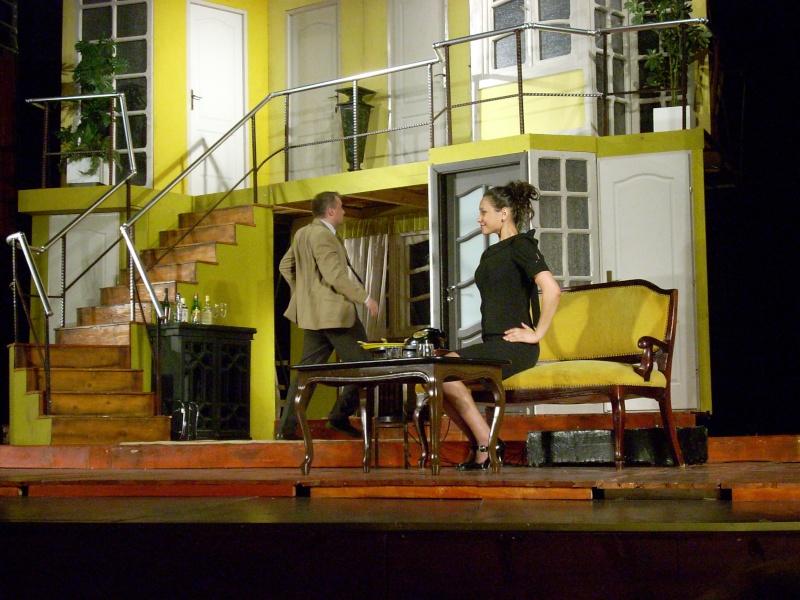 Festivalul EuroArt Iasi-22/29 mai 2011 Teatru13