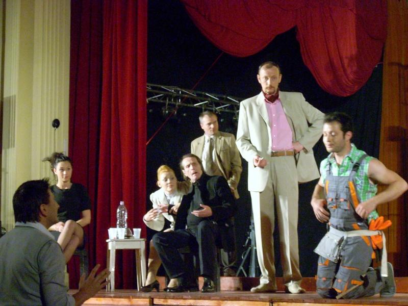 Festivalul EuroArt Iasi-22/29 mai 2011 Teatru16