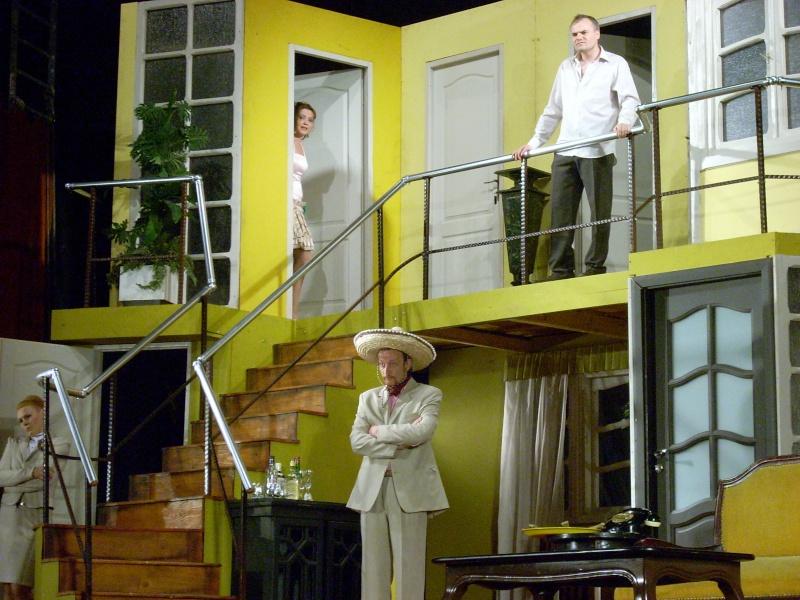 Festivalul EuroArt Iasi-22/29 mai 2011 Teatru18