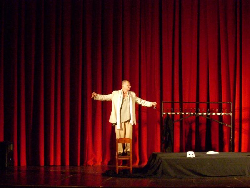 Festivalul EuroArt Iasi-22/29 mai 2011 Teatru31