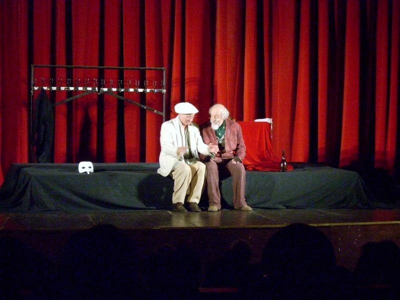 Festivalul EuroArt Iasi-22/29 mai 2011 Teatru33