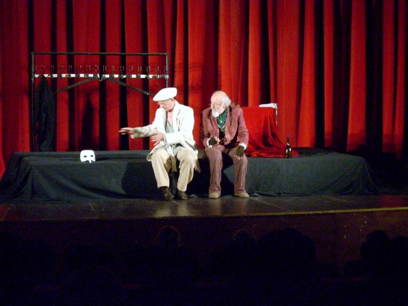 Festivalul EuroArt Iasi-22/29 mai 2011 Teatru35