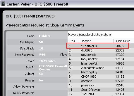 Our Team- OFC  Event 2 Jun 18/19 - Page 2 Carb-111