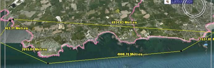 Downwind en pays de Lorient Rundut11