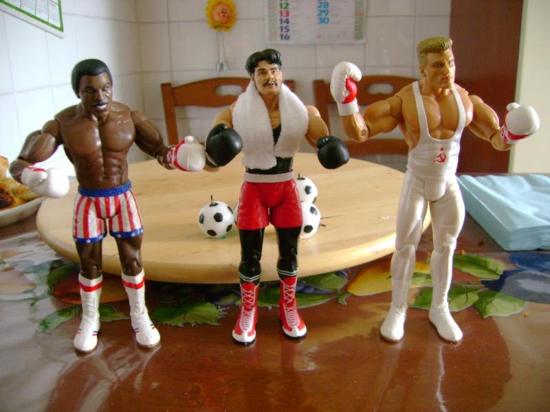 "Nuovi ""big jim"" da Mattel.......... Dsc02611"