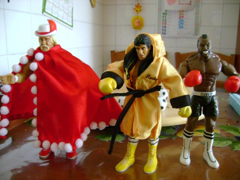 "Nuovi ""big jim"" da Mattel.......... Dsc02612"