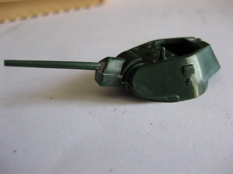 T-34/76 Model 1940 [ Revell/Matchbox; 1/76 ]:FINI ! Photo112