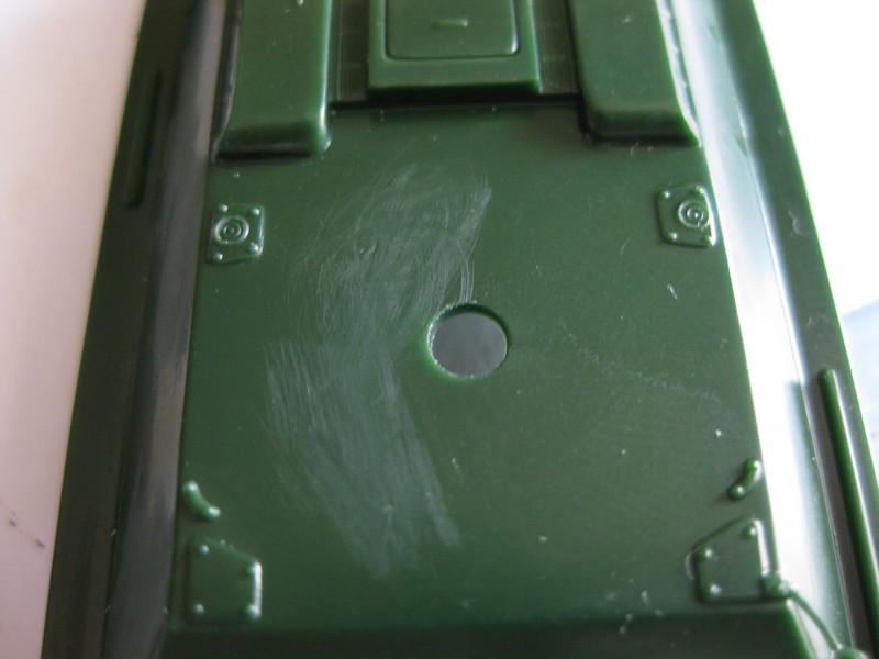 T-34/76 Model 1940 [ Revell/Matchbox; 1/76 ]:FINI ! Photo114