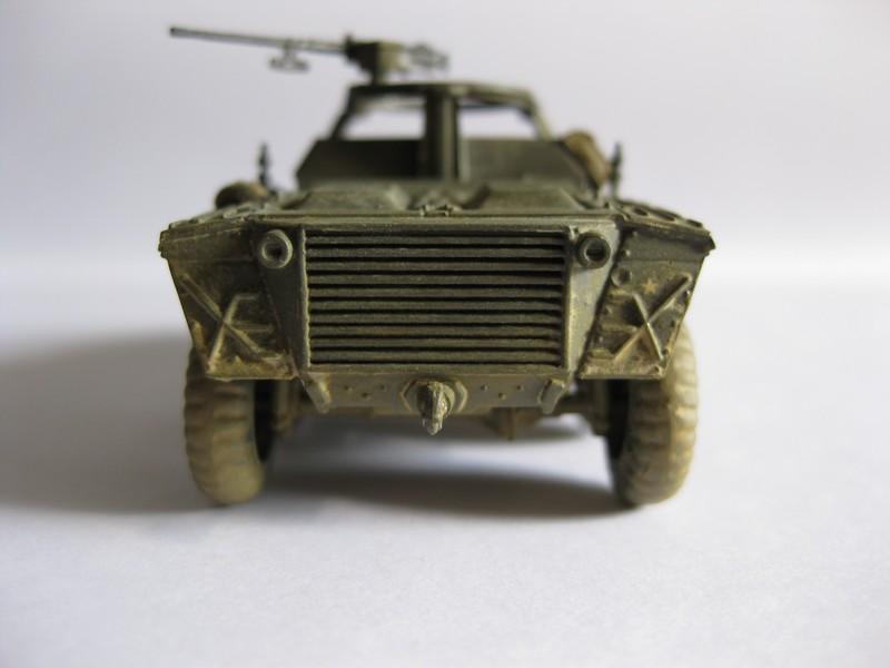 M20 Armored Utility Car  [Italeri, 1/72]: FINI ! - Page 3 Photo123
