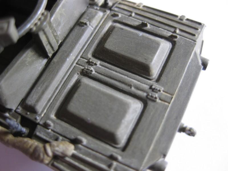 M20 Armored Utility Car  [Italeri, 1/72]: FINI ! - Page 3 Photo131