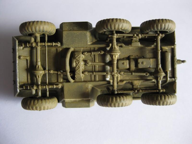 M20 Armored Utility Car  [Italeri, 1/72]: FINI ! - Page 3 Photo132