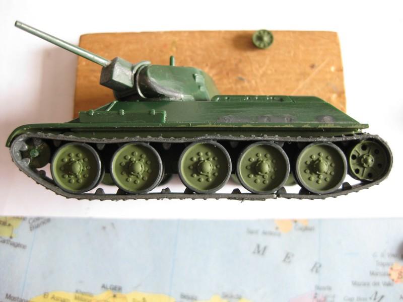 T-34/76 Model 1940 [ Revell/Matchbox; 1/76 ]:FINI ! Photo147