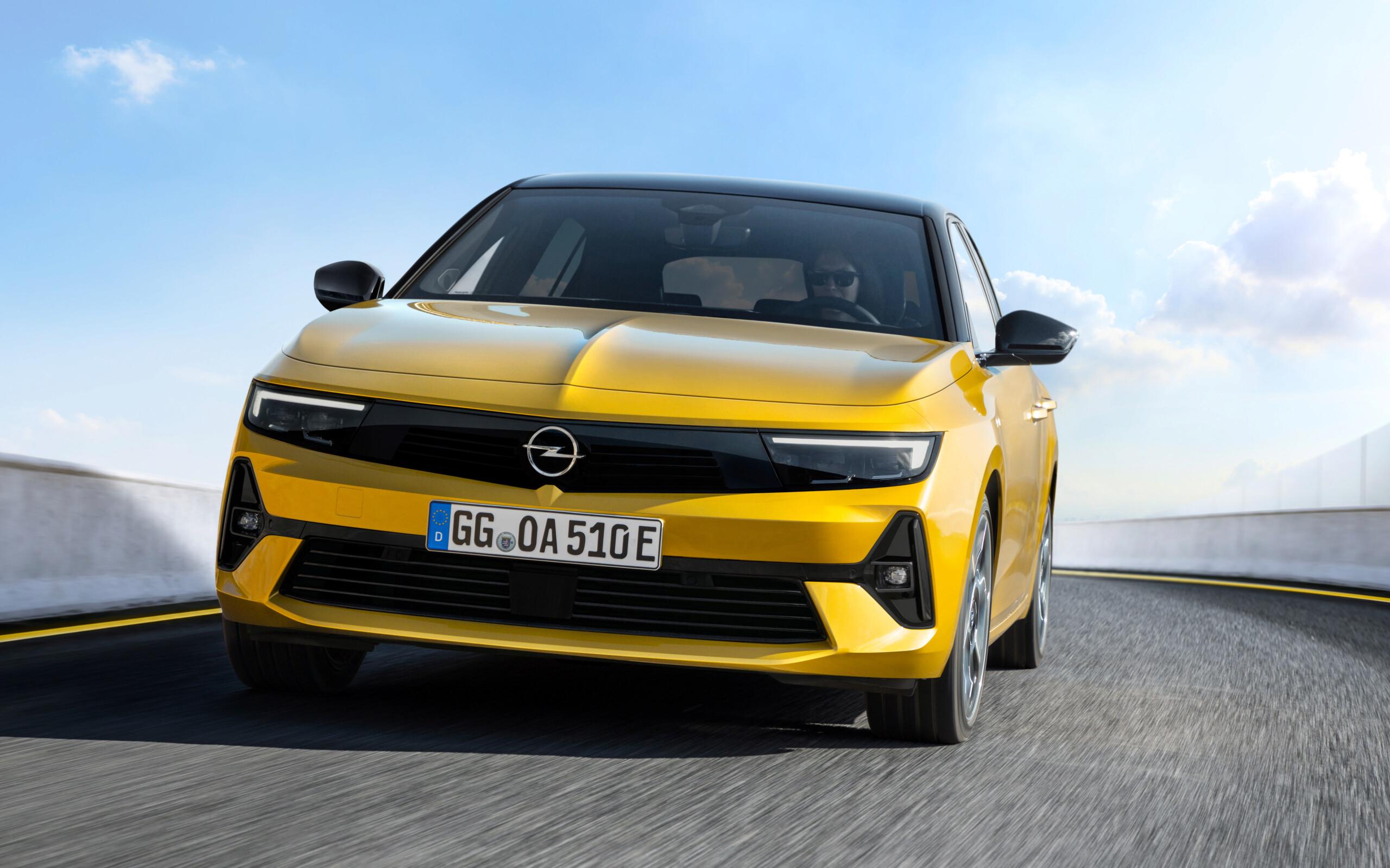 Fotos alta definición Opel Astra L  05-ope10