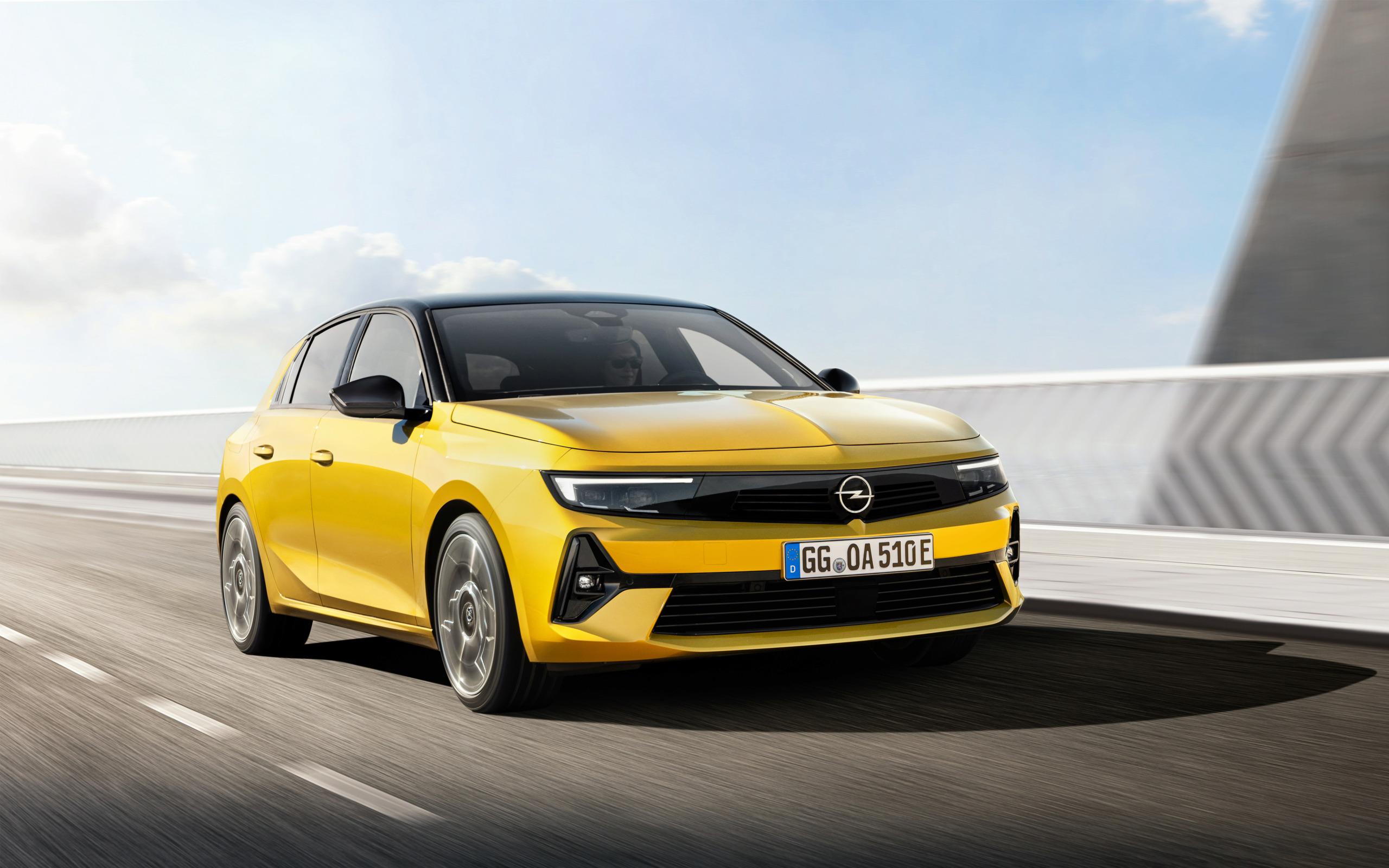 Fotos alta definición Opel Astra L  06-ope10