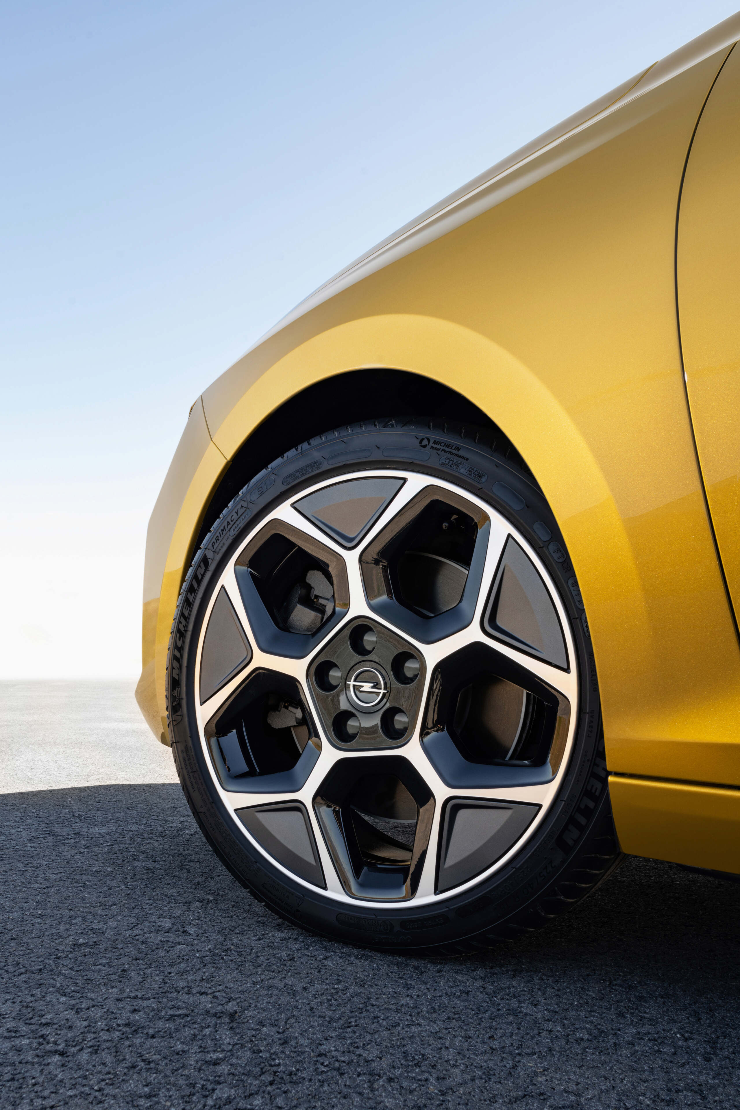 Fotos alta definición Opel Astra L  14-ope10