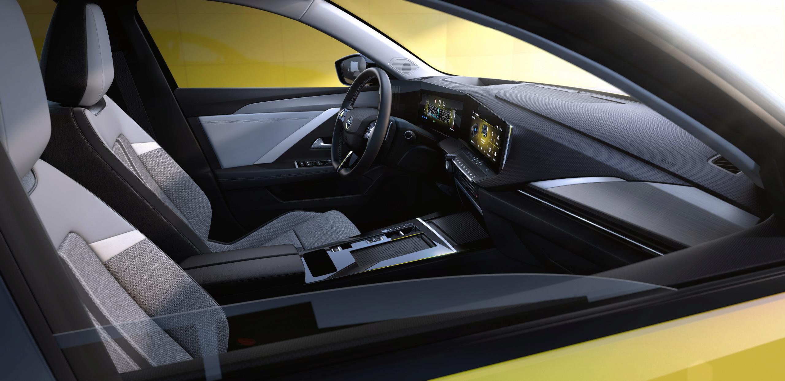 Fotos alta definición Opel Astra L  15-ope10