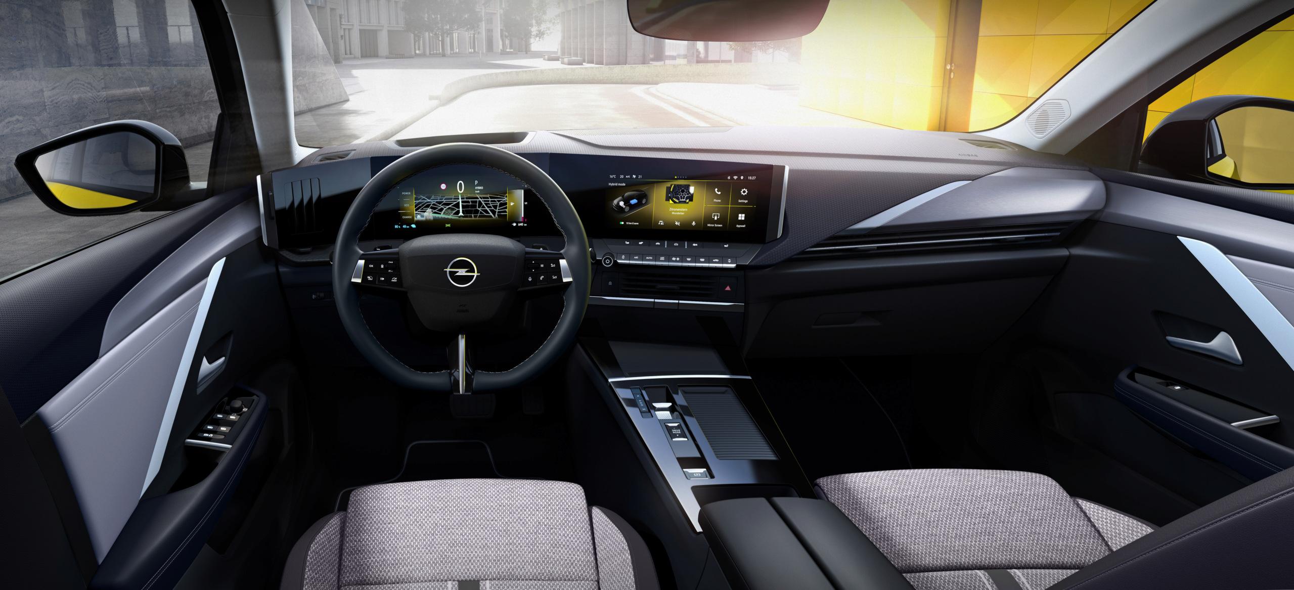 Fotos alta definición Opel Astra L  16-ope10