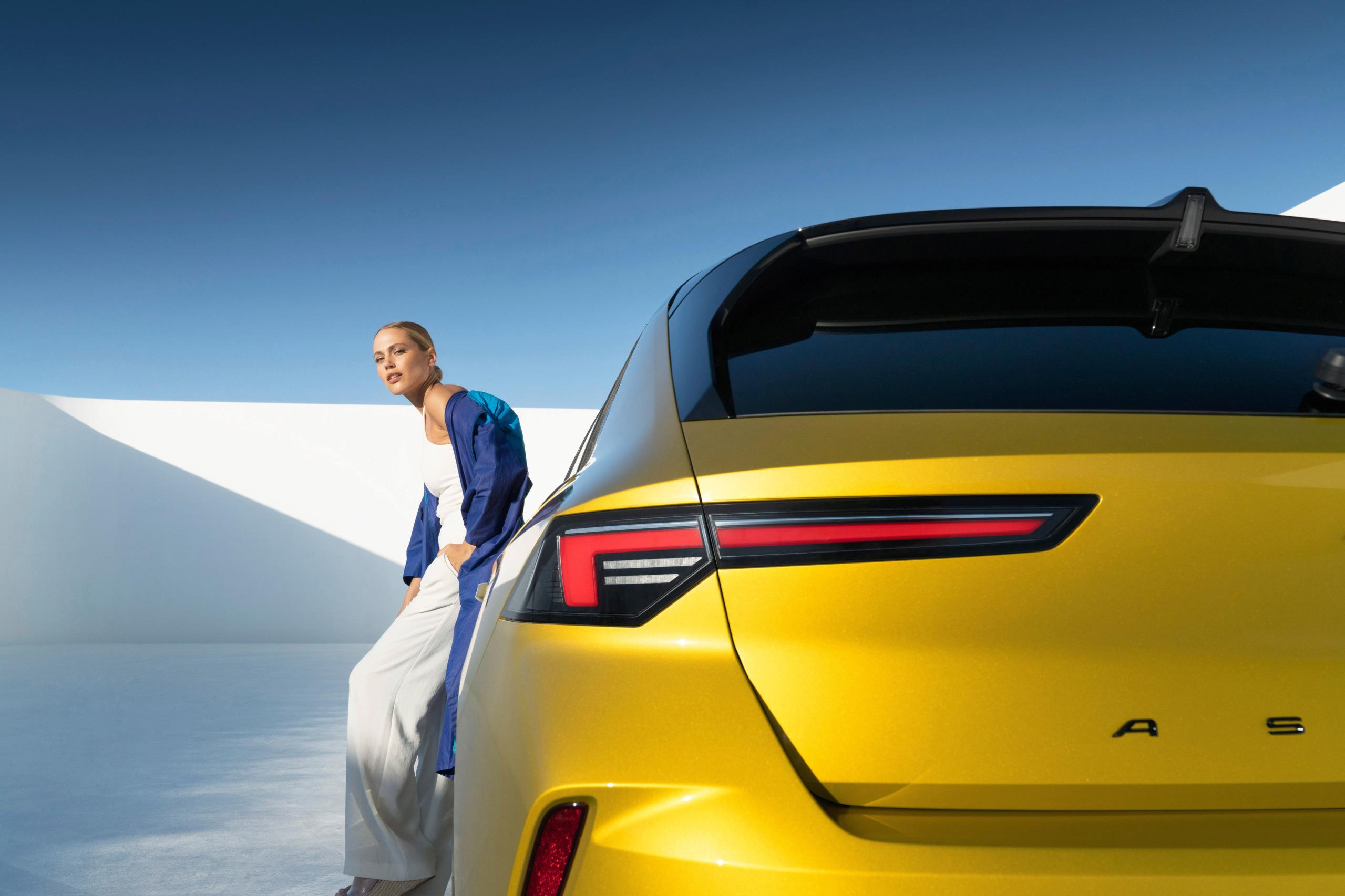 Fotos alta definición Opel Astra L  25-ope10