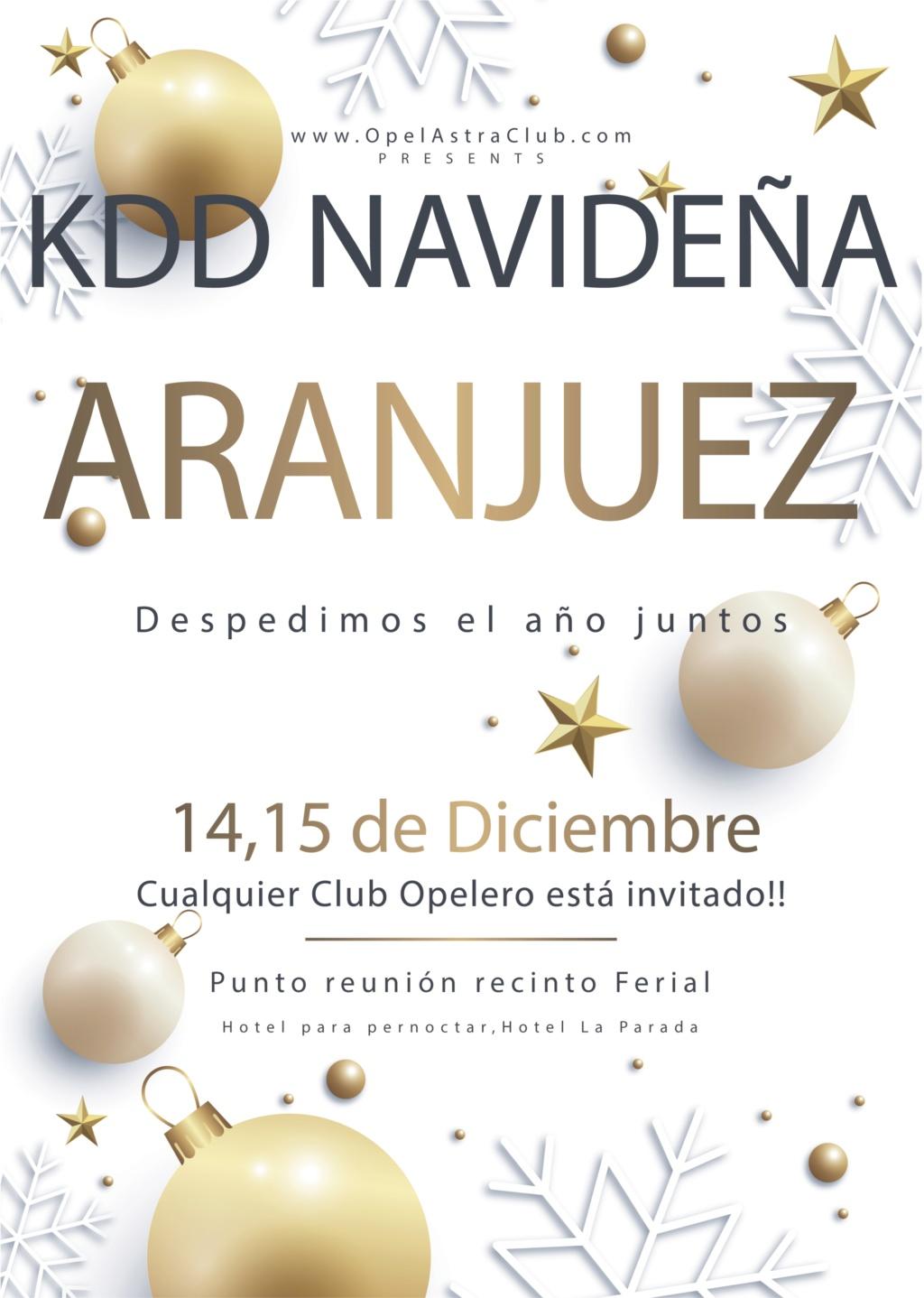 KDD Navideña Opelastraclub 14-15 Diciembre 2019 Aranjuez Kdd_ar10
