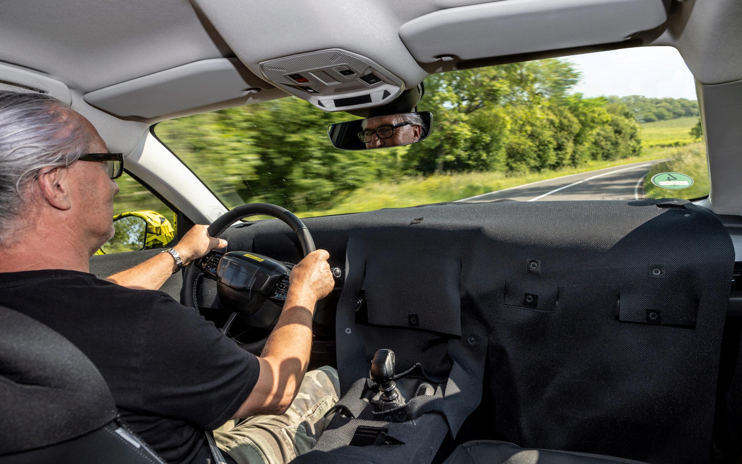 Fotos alta definición Opel Astra L  Opel-a19