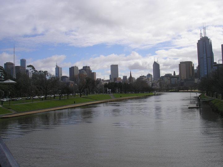 [ Océanie ] L'Australie Melbou17
