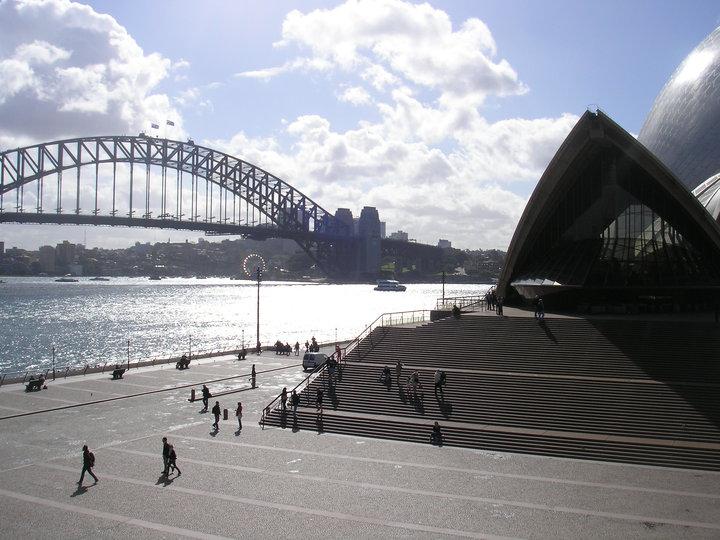 [ Océanie ] L'Australie Sydney10