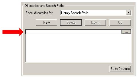 Problemas de compilação - Erro no linker - c018i.o T410