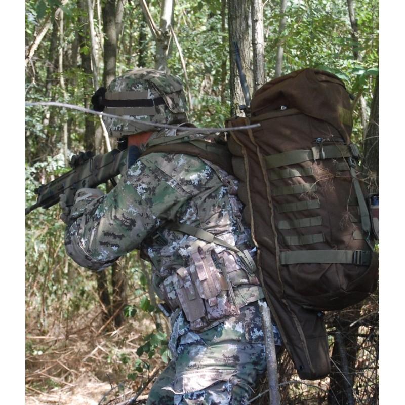 Sac de combat sniper type Defcon5 210