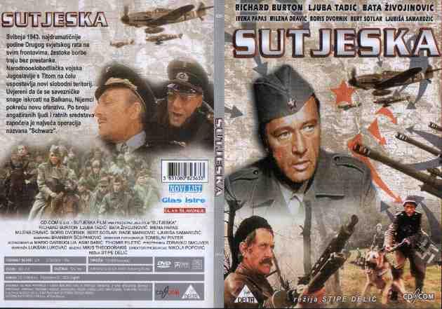 le 16 et 17 mai debut de la bataille de Sutjeska (1943 en yougoslavie )+ videos 936ful11