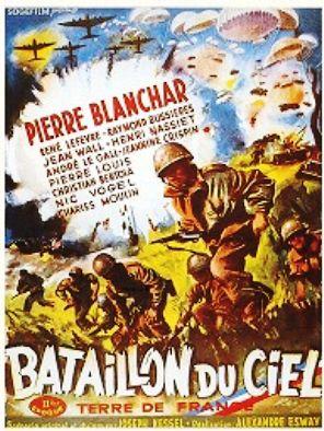 Opérations SAS en Bretagne pendant le mois de juin 1944 Batail11