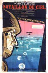 Opérations SAS en Bretagne pendant le mois de juin 1944 Batail12
