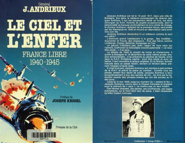 incroyable.....250 navires de toutes tailles  bombardent boulogne sur mer  en 1942-43 ,livre : le ciel et l'enfer du général Jacques andrieux Ciel_e10